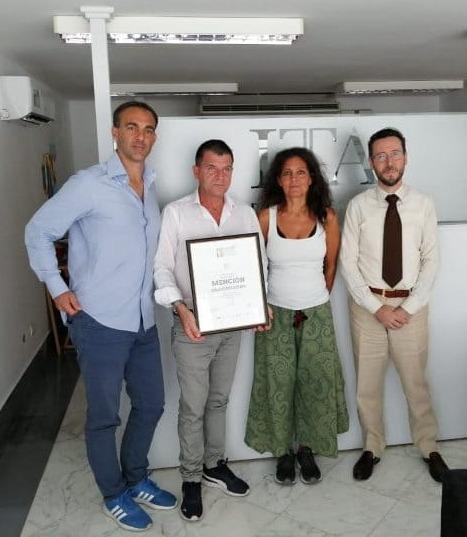 Premiazione zeobrick